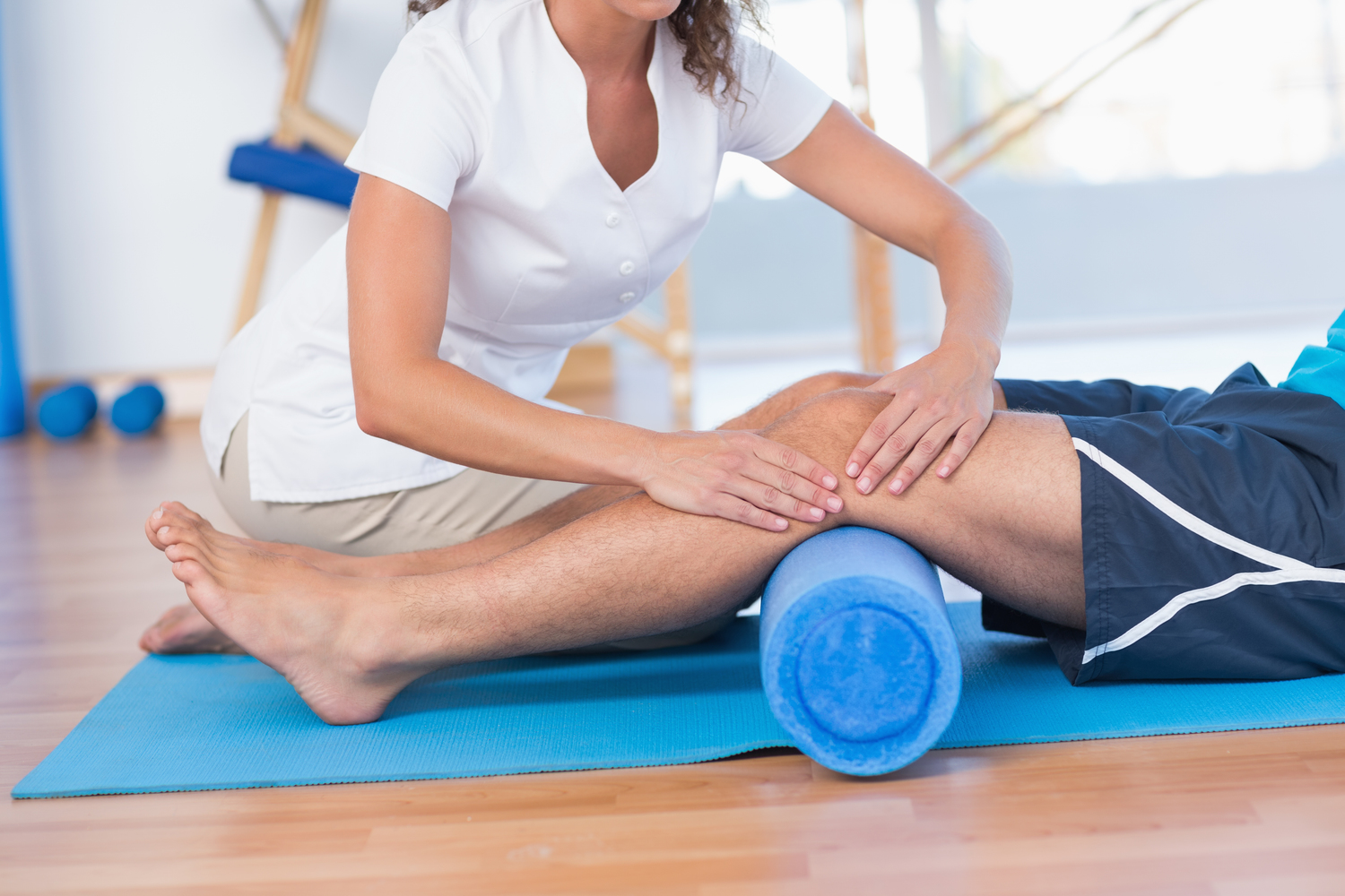 Importance of physical therapy - Physiotherapy Center In Bangladesh The Importance Of Physiotherapy For Everyone